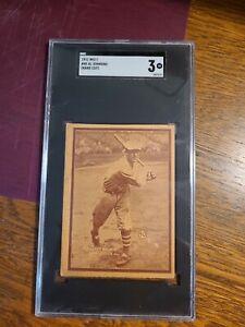 1931 W517 Al Simmons SGC 3