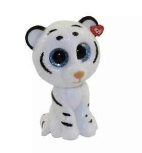 TY Mini Boo Collectible Figure Series 2 Tundra The Tiger