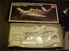 ACADEMY-MINICRAFT----BEECH BONANZA V-35