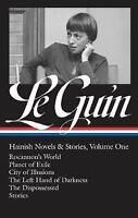 Ursula K. Le Guin: Hainish Novels And Stories Vol. 1 by The Library of...