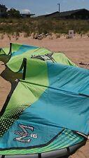 16M Naish Sigma Kite Kiteboard W/Lines and Bag
