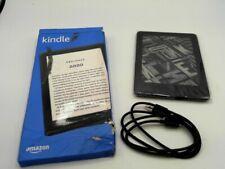 Amazon Kindle J9G29R (10th Generation) 8GB, Wi-Fi, 6in | Black