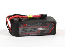 RC Turnigy Graphene Professional 5200mAh 3S 15C LiPo Pack w/XT60