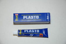 REVELL PLASTO MODELLING BODY PUTTY STUCCO PER MODELLISMO 25ml   ART 39607