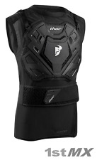 Thor Sentry XP Motocross Off Road Vest Body Protector Armour​ Adult Large XLarge