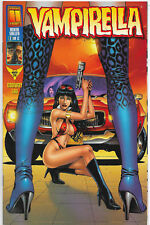 Vampirella Monthly #24 David Conway Harris Comics NM