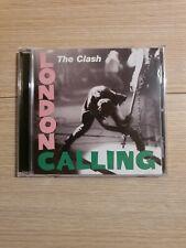 THE CLASH (LONDON CALLING) CD