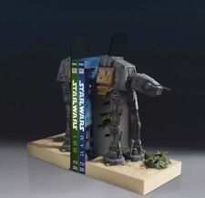 Gentle Giant Star Wars AT-ACT Walker Bookends Limited Edition
