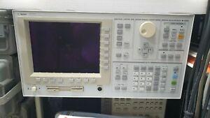 Keysight Agilent 4156C Precision Semiconductor Parameter Analyzer