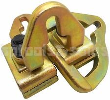 5 Ton Multi Way Frame Single Rack Straight Way or Cross Way Clamp Dent Puller