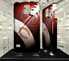 Coque rigide pour Samsung Galaxy S5 Chicago Bears NFL Team 03