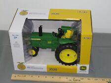 Ertl John Deere 2520 Tractor with FFA Logo Metal Die-Cast 1:16 scale NIB
