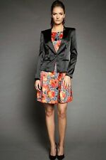 Short Formal Floral Sheath Dresses for Women
