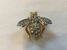 Joan Rivers Original Baby Bee Pin