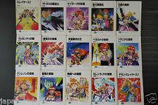 JAPAN Slayers novel 1~15 Complete Set Hajime Kanzaka book OOP