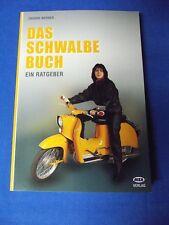 Das Schwalbe Buch Ratgeber Wartung und Reparatur für Simson KR51/1 , KR51/2