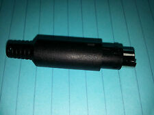 8 Pin Mini Din Fits Kenwood, Yaesu, Icom, And others