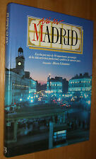 Madrid Spain First Edition in Spanish Language Photos by Alberto Schommer 1988