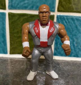 Wwf Hasbro Virgil Bodyguard To Ted Dibiase Custom