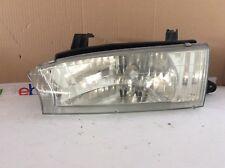 97 98 99 Subaru OUTBACK Legacy HEADLIGHT DRIVER LEFT  LAMP LIGHT 84001AC221