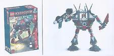 Juego De Lego 7702-Thunder Furia (Exo-Force) (Incluye Minifigura-Devastator 2)