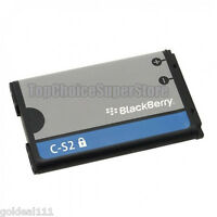 OEM Blackberry Curve Battery CS2 C-S2 8300 8310 8320 8330 8520 8530 9300 9330