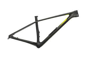 2018 Specialized S-Works Fuse Carbon 6Fattie/29 Mountain Bike Frame Medium