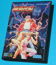 Fatal Fury - Sega Megadrive MD JAPAN JAP