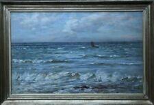 Морской пейзаж/ морской