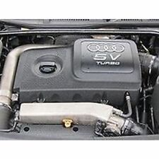 2001 Audi S3 Seat Leon 1,8T 20V Turbo Motor APY 209 PS