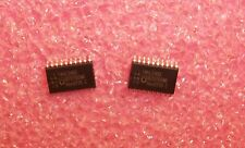 QTY (38) 74HC245D PHILIPS SOIC-20 SMD 74HC245 OCTAL TRANSCEIVER NOS 1 TUBE