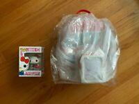 Funko Pop Hello Kitty Classic Diamond LE 1000 NYCC 2020 Bundle. Read Description