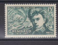 France année 1951 Rimbaud N° 910** réf 2183