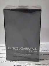 The One Perfume by Dolce & Gabbana 5 oz 150ML Eau De Parfum Spray Men Sealed Box