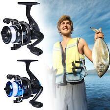 Spinning Reels All Model Freshwater or Saltwater Lure Reel Fishing Y5G3