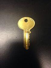 Hon File Cabinet Key L002