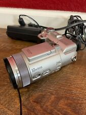 Sony DSC-F717 Cyber-Shot 5 MegaPixels Digital Camera Used ( Read Description )