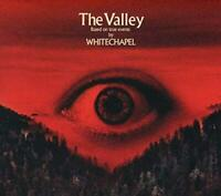 Whitechapel - The Valley (NEW CD)