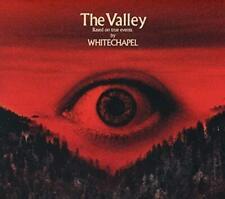 Whitechapel - The Valley (NEW CD)