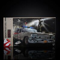 Ghostbusters Plasma Series ECTO-1 1:18 Hasbro Target Exclusive IN HAND NEW Ecto