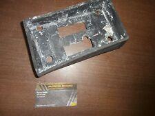 97 98 99 Sea Doo SPX 787 Ski Battery Tray Box Housing Mount Damper Rubber Pad