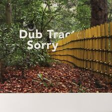 DUB TRACTOR - SORRY  VINYL LP NEW+