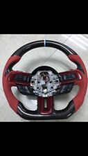 2015-2017 Ford Mustang Shelby GT350, GT, V6 Steering Wheel...