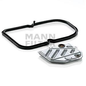 filtro idraulico. trasmissione automatica MANN 1262700298|1262770295|12627111...