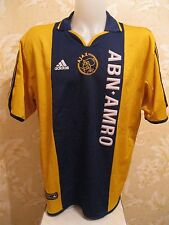 Ajax Amsterdam 2000/2001 away Size 2XL Centenary Adidas shirt jersey maglia XXL