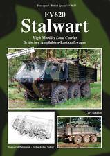 9027 Stalwart - britischer Amphibien-Lkw,  NEU 3/2018  &
