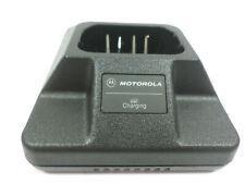 Oem Motorola Htn9702A Standard Charger Base 10 Hours