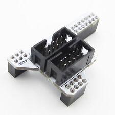Sanguinololu Smart LCD 2004&LCD12864 3D Printer Reprap Controller Adapter ATF