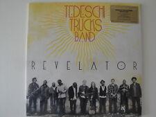 Tedeschi Trucks Band: REVELATOR VINILO 2LP, 180 GRAMOS AUDIÓFILOS VINILO