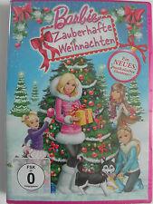 Barbie - Zauberhafte Weihnachten 2012 - Chelsea und Stacie in New York, Musical